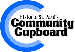 Community Cupboard Logo