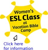 Link to Women's ESL information