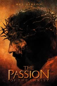 The Passion of the Christ (movie poster)
